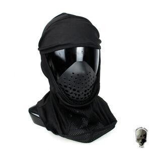 TMC Tactical Mesh Balaclava Face Mask Headscarf Full Face Mask Cycling Paintball