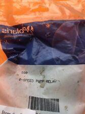 S80 POLARIS 2-SPEED PUMP RELAY -FREE SHIPPING-
