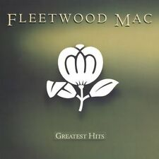Fleetwood Mac Greatest Hits CD 1988