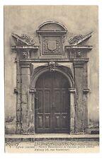 lyon portail renaissance de l'ancien palais abatial d'ainay,rue vaubecour