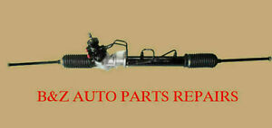 Holden Calais VT Series 2 Reconditioned Steering Rack