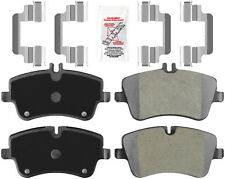 Disc Brake Pad Set-RWD Front Autopartsource PRM872