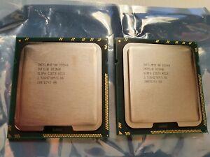 IBM Intel Xeon DP E5620 2.4GHz Processor Upgrade 1MB L2-12MB L3 Socket B LGA-1366 5.86GT//s QPI Quad-Core