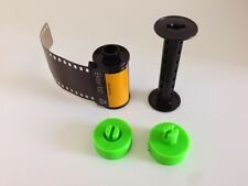 2X 35mm Film to 120 Spool Adapters, Worldwide Free Shipping
