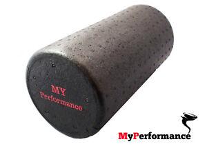 MyPerformance Faszienrolle Massagerolle Fitnessrolle Yogarolle Neu!