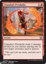 CHANDRA'S PYROHELIX Kaladesh Magic MTG cards (GH)