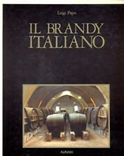 IL BRANDY ITALIANO LUIGI PAPO E84