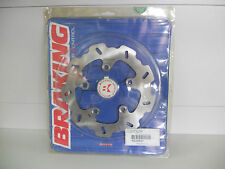Braking SZ22RID Disco Freno Suzuki