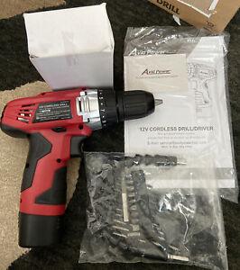 Avid Power MW316 12V MAX Cordless Drill