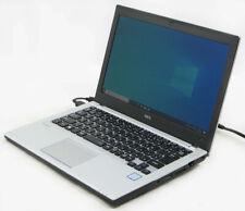 NEC VersaPro Laptop PC-VK23T i5-6200U/4Gb/hdd500Gb/ japan