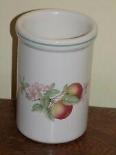 M&S Ashberry Utensil Jar