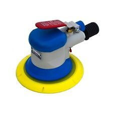 "Hutchins Vac Assist Random Orbital Sander, 3/32"" Offset, 6"" Hook Pad - 3950H"