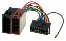 PIONEER ISO Autoradio Adapter  P7400MP DEH-P8400MP3 KEH-P6010 KEH-P6020R