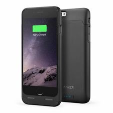 Anker Ultra Slim Extended Battery Case for iPhone 6 / 6s with 2850mAh Capacity