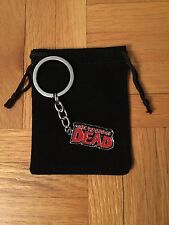 The Walking Dead Keychain