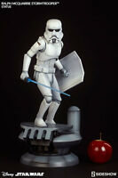 Ralph McQuarrie Stormtrooper Concept Artist Series Sideshow 200373