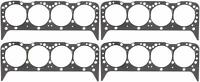 Fel Pro HP 1094 Cylinder Head Gasket Chevy Small Block 4.100 Inch Bore 4 PACK