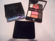 GUERLAIN by Emilio Pucci Limited Edition Eye Shadow & Pouch Capri 13