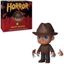 Funko Horror 5 Star Freddy Krueger Vinyl Figure NEW IN STOCK