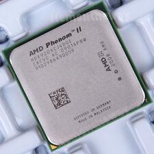 Original AMD Phenom II X4 920 HDX920XCJ4DGI Prozessor 533/2.8 GHz AM2+ Sockel
