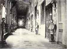 Malte, la Valette, Palais des grands maîtres de l'Ordre de Saint-Jean   Vintage