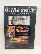 ASSASSINI NATI - NATURAL BORN KILLERS - DVD (1994) OLIVER STONE
