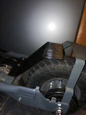 Razor E300 Internal Mudguard 3D Printed
