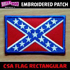 Patch Rebel Teddy Boy Teds Teddyboy Rockabilly Rocker Flag Elvis USA Rock Roll