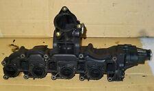 GENUINE 2008-2012  VW SKODA 1.6 TDI INLET MANIFOLD & ACTUATOR 03L129086A