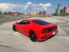 Ferrari: 360 Modena