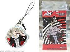 Persona 5 Acrylic Earphone Jack Accessory Ver.2 Anne Takamaki Panther Licensed N
