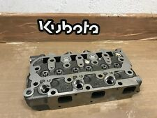 HEAD CYLINDER ENGINE *D722* ORIGINAL KUBOTA