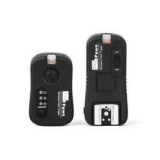 Pixel Pawn Flash Trigger TF-362 for Nikon D7000 D5100 D5000 D3100 D3000 D90 D300