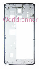 Pantalla Carcasa N Chasis Display Frame Cover Bezel Samsung Galaxy Note 4