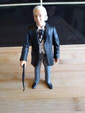 DOCTOR WHO THE 1ST DOCTOR WHO FIGURE WITH WALKING STICK FROM 11 DOCTOR SET