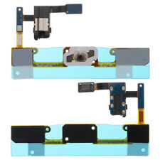 for Samsung Galaxy J7 Prime 2017 Home Button Key Flex Cable Headphone Jack J727