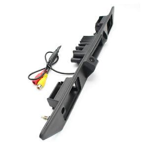 Car Rear View Camera Trunk Handle Fit For Audi A4 A5 A6 A8 A6L A8L Avant Reverse