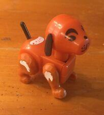 Vintage Fisher Price Little People Farm Animal Dog Figure