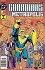 Guardians Of Metropolis Comic 1 Cover A First Print 1994 Karl Kesel Dwyer Manley