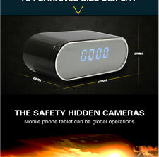 HD Hidden Camera Vedio Car DVR Motion Detectction Night Vision Alarm Security