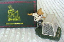 """Boyds Bears Sammy Hattrick """"Score� 2277801"""
