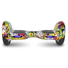 "Bluetooth Skateboard Gyropode scooter Électrique Self Balance Overboard Sac 10"""