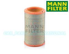 MANN Filtro aria del motore ad alta qualità OE Spec sostituzione c1387