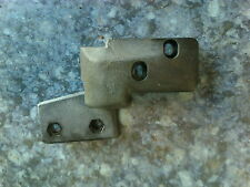 Porsche 924 944 968 (1975-1995) O/S Right Sunroof Wind Deflector Hinge 477871682