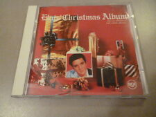 Elvis Presley - Elvis Christmas Album - Original RCA Mono