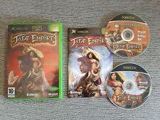 Xbox Jade Empire Edicion limitada
