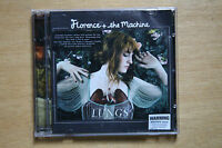 Florence + The Machine – Lungs  (Box C88)