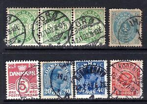 Denmark selection [1362]