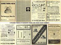 91 Catalogs Antique Insulator Glass Porcelain Trolly Electric Line Material Pole