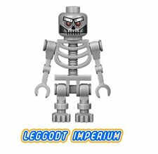 LEGO Minifigure - Robo Skeleton - Lego Movie 2 tlm048 FREE POST